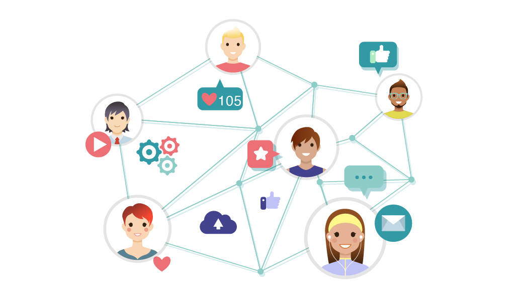 networking-red-influencers